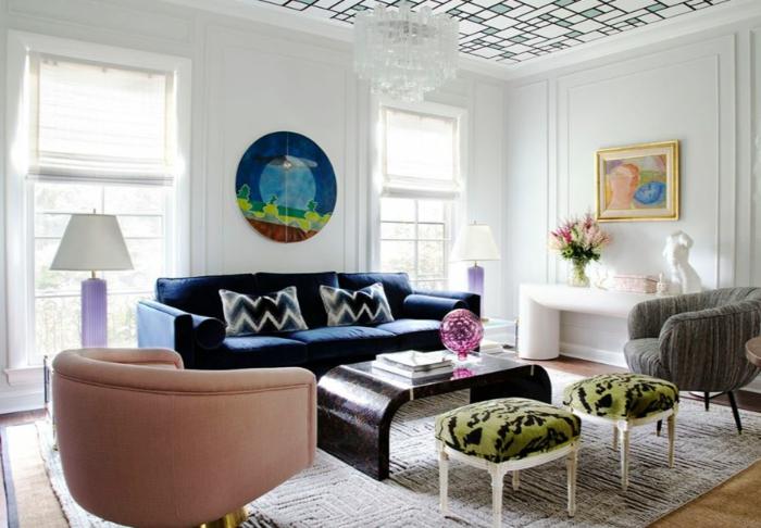 Wohnideen Deko Ideen 69 einrichtungsbeispiele und wohnideen mit sommerlichem flair