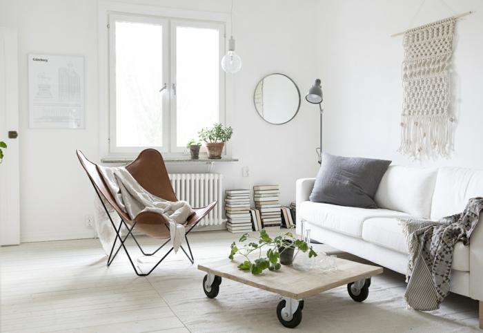 einrichtungsbeispiele-wohnideen-dekoideen-accessoires-wandgestaltung-farbgestaltung-moderne-luftig
