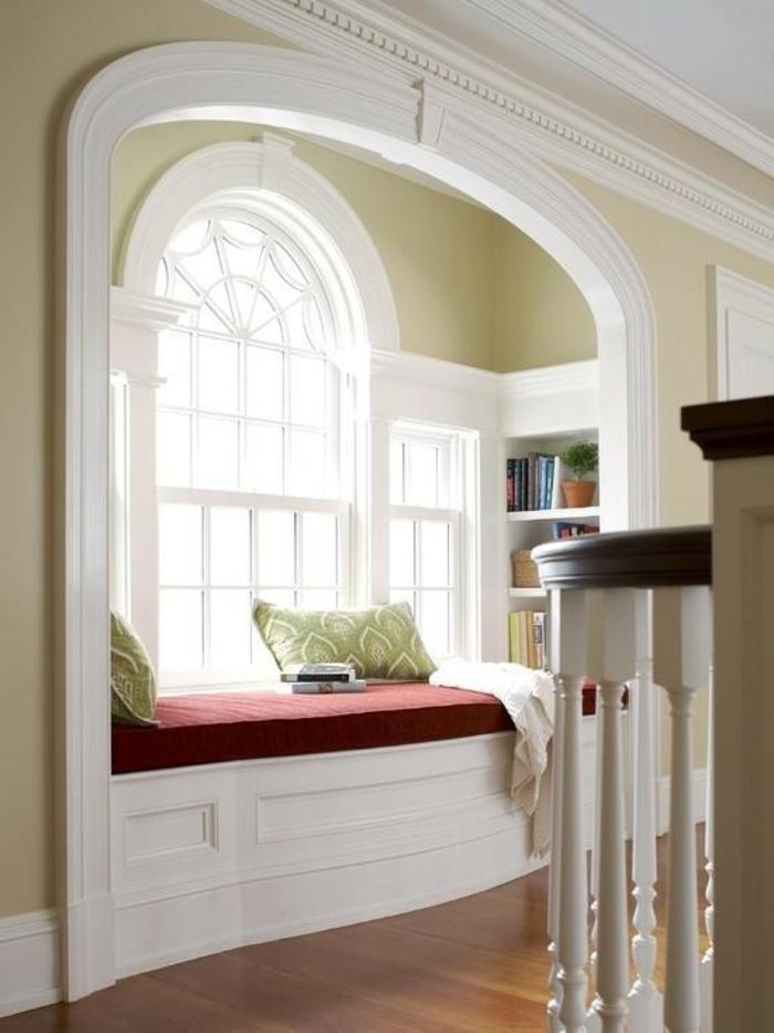 Fensterbank dekoration 57 ideen wie sie das potenzial der fensterbank entdecken - Fensterbank gestalten ...