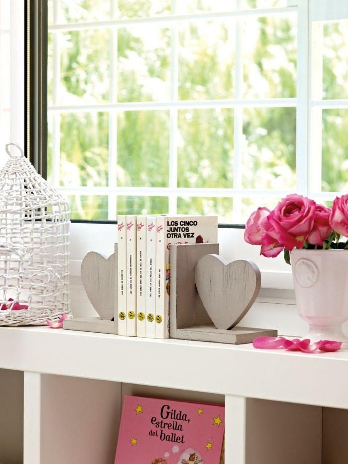 Fensterbank Dekoration  57 Ideen, wie Sie das Potenzial der Fensterbank entdecken