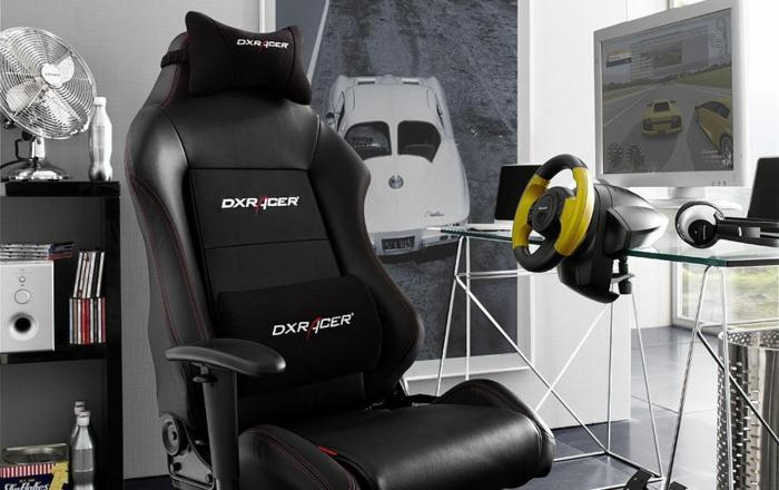 gamer stuhl selber bauen rennsitze made by gamescom seite. Black Bedroom Furniture Sets. Home Design Ideas