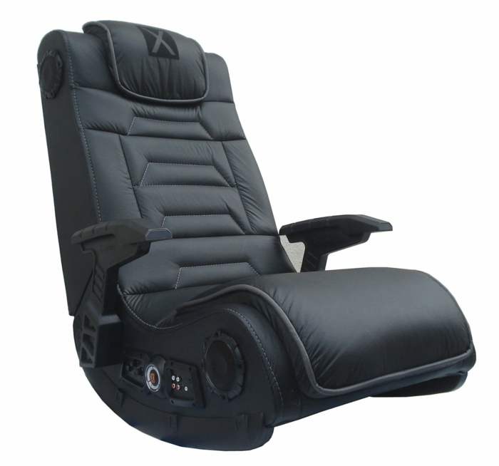 gaming sessel professional chair x rocker pro series