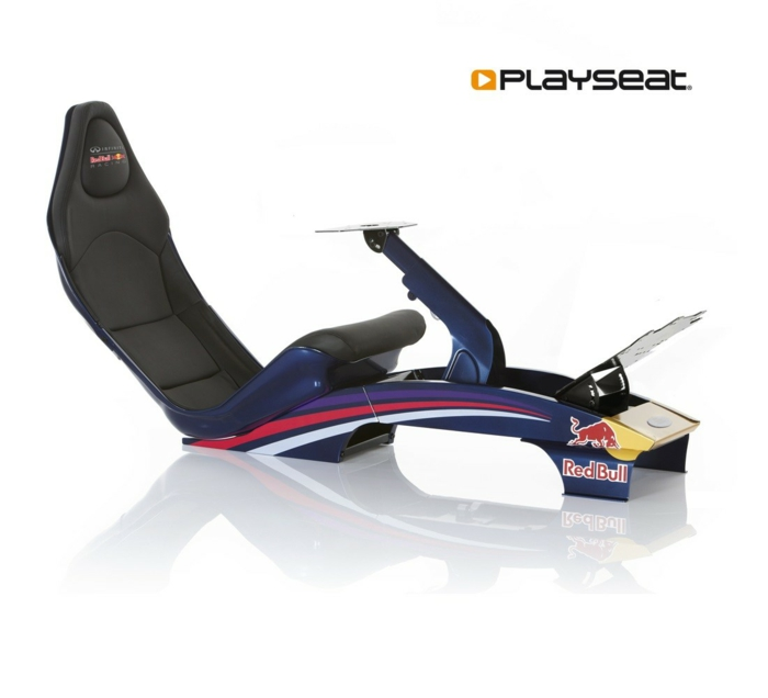 gaming sessel professional playseat red bull racing f1