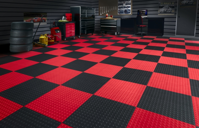 Lovely Clean Garage Ideas Compilation