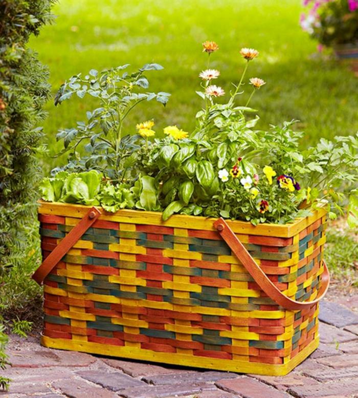15 Gartendeko Ideen, die Sie ganz einfach umsetzen können