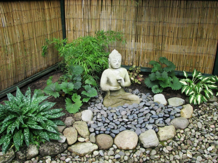 Awesome Feng Shui Gartendeko Pictures - Amazing Home Ideas ...