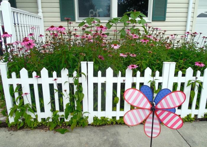 Garten gestalten bilder 39 gartengestaltungsideen die for Gartenideen vorgarten
