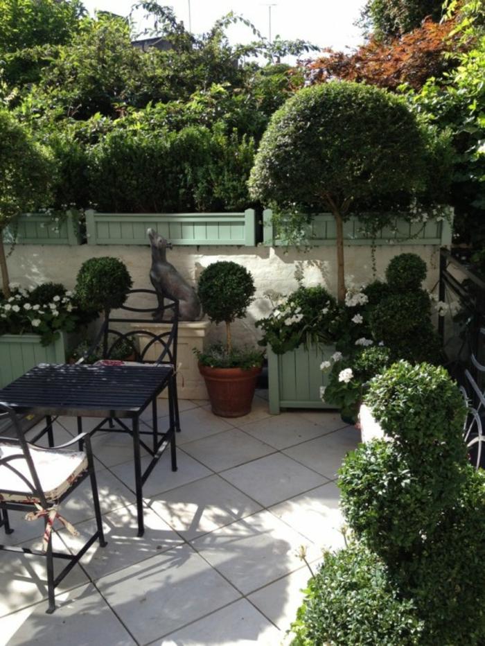111 gartenwege gestalten beispiele 7 tolle materialien for Gartenboden gestalten