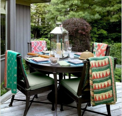 20 gartengestaltung ideen, die lust auf essen draußen machen, Garten ideen