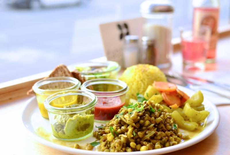 gesunde Ayurveda Ernährung ayurvedische Gerichte indische Küche