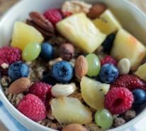 Gesundes Essen und Denken- macht uns das wirklich glücklich?