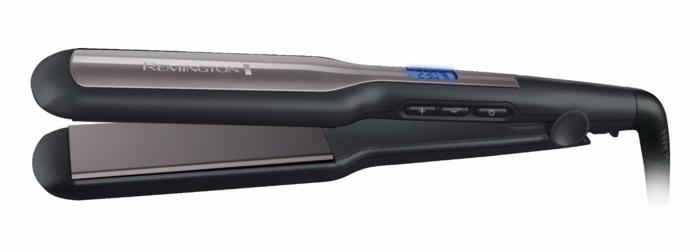 glatteisen test haarglätter remington s5525 pro ceramic extra