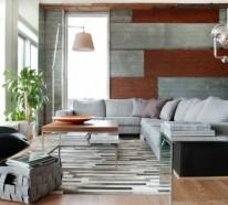 Sofa in Grau – 50 Beispiele, warum Sie ein Sofa genau in diesem Farbton auswählen