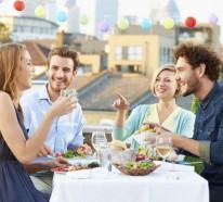Grillen vegetarisch – wichtige Tipps für ein Grillvergnügen ohne Fleisch