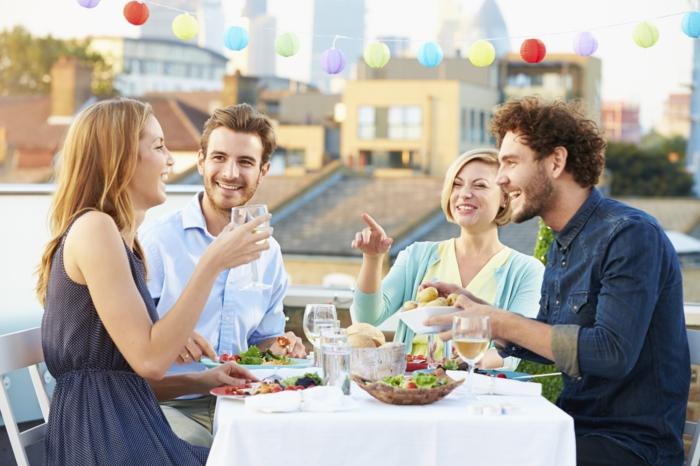 grillen vegetarisch gemüse bbq vegane ideen grillparty gesund