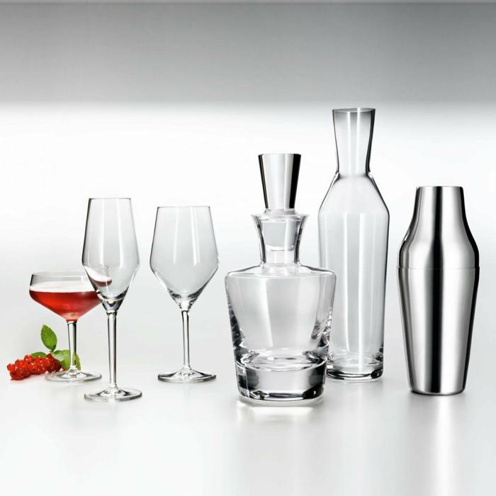 grillparty angrillen gläser cocktailglas set schott zwiesel serie charles schumann
