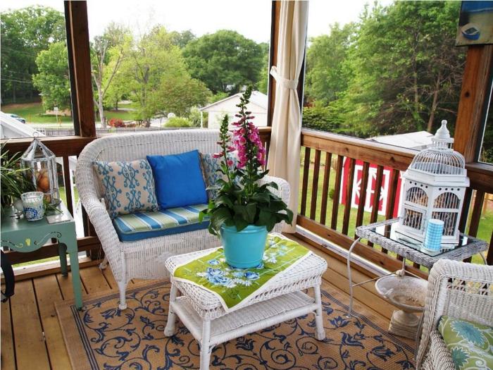 ikea gartenmöbel outdoor rattan möbel weiß couchtisch sofa kissen auflagen käfig metall
