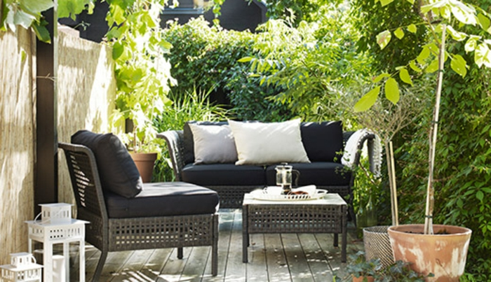 Gartenmobel Bei Ikea ~ Ikea gartenmöbel stilvolle ideen für ihren außenbereich