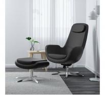 Relaxsessel ikea  ▷ 1000 Ideen für Sessel - Ohrensessel - Chefsessel ...