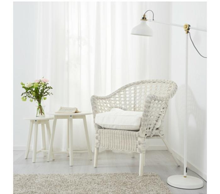 Sessel ikea weiß  20 Ikea Sessel, die mit coolem Design und Qualität überzeugen