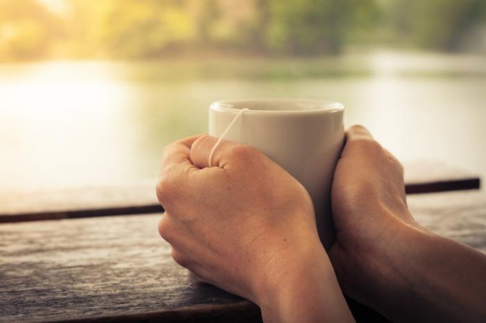 tee gesund tee trinken erkältung bekämpfen
