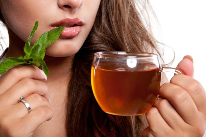 ist tee gesund gesunde ernährung gesunde getränke