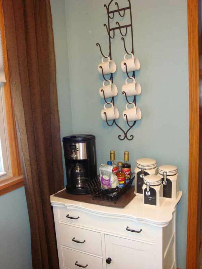 kücheneinrichtungen henkel glas holz ornamentierung