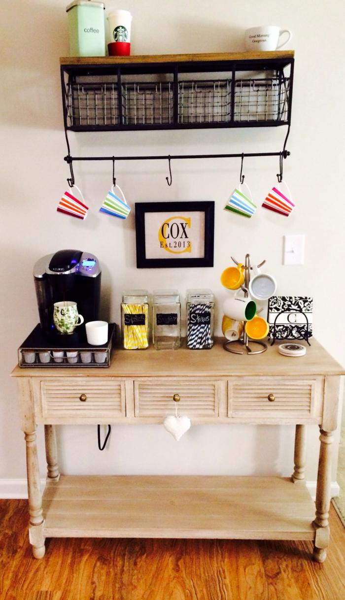 51 alternativen f r platzsparende und kostenlose k cheneinrichtung. Black Bedroom Furniture Sets. Home Design Ideas