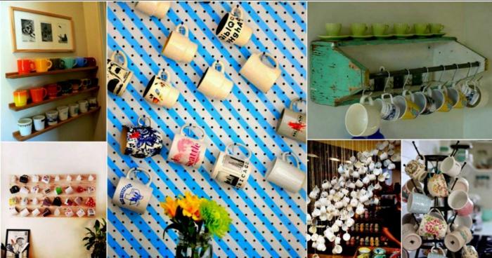 51 Alternativen für platzsparende und kostenlose Kücheneinrichtung