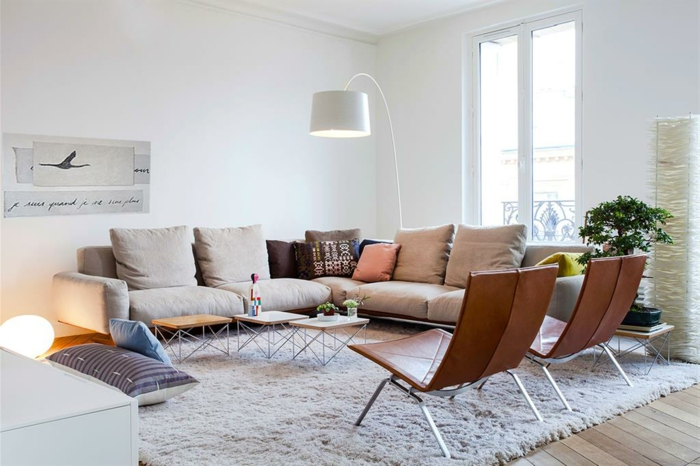 Kleine Wohnung einrichten - 7 typische Fehler zu vermeiden!