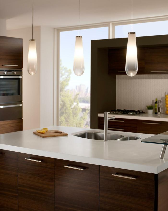 Lampe Küche Gesucht? Welche Ist Die Beste Lösung Für Ihre