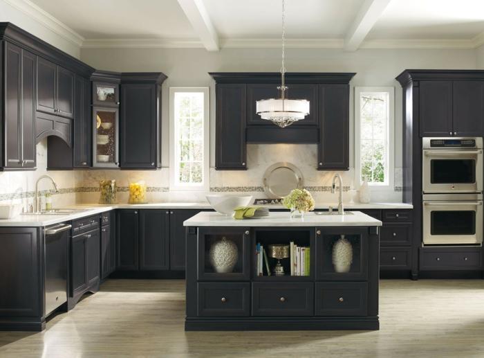 lampe k che gesucht welche ist die beste l sung f r ihre k chenbeleuchtung. Black Bedroom Furniture Sets. Home Design Ideas