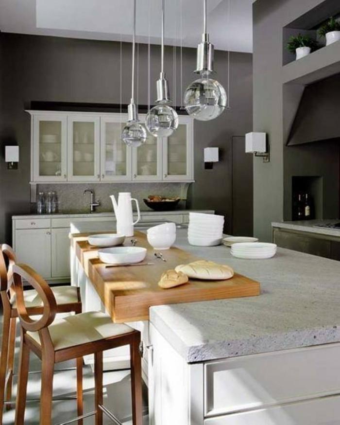 Küchentapeten Ideen ist perfekt stil für ihr haus ideen