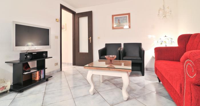 moderne bodenbeläge wohnzimmer bodenfliesen kleines wohnzimmer einrichten
