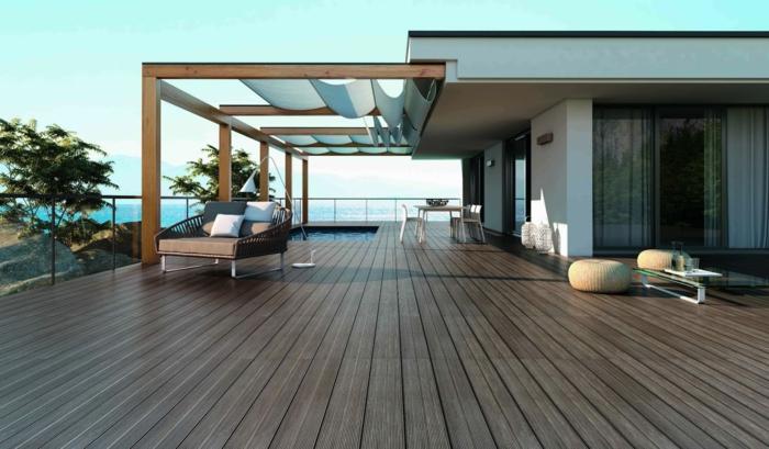136 Moderne Gartengestaltung Beispiele Wie Sie B 246 Den Und