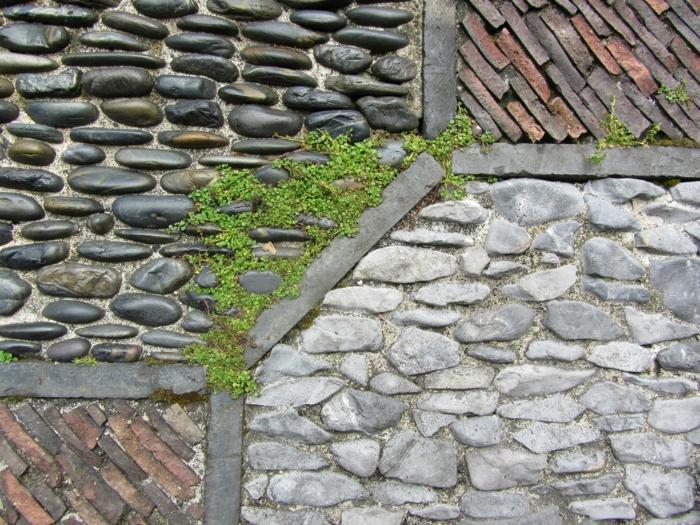 136 moderne gartengestaltung beispiele, wie sie böden und, Garten Ideen