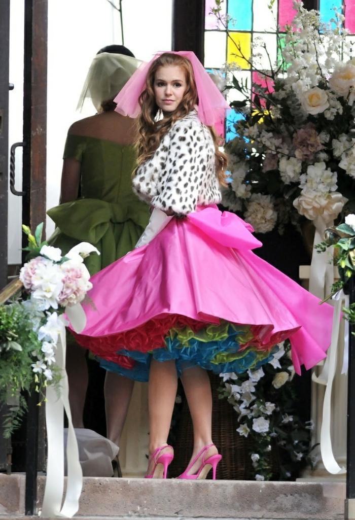 modetrends fashion filme shopaholic schnäppchenjägerin damenmode