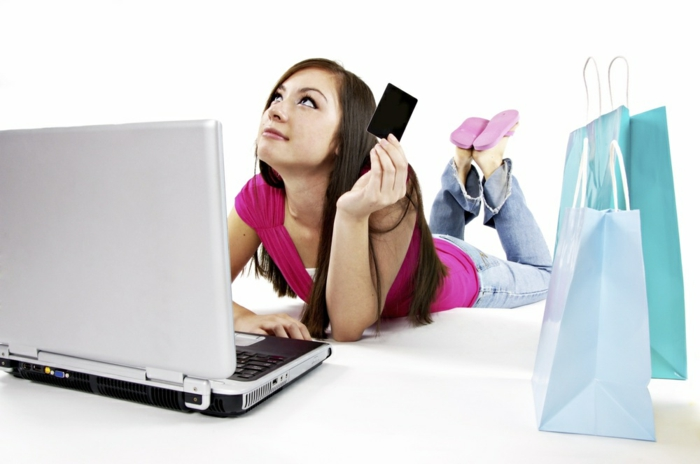 modetrends fashion tendenzen internet online shoppen