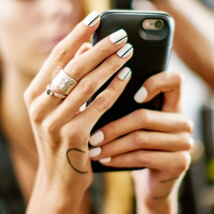 105 Nageldesign Fotos Inspirierende Ideen Fur Ihre Nagel