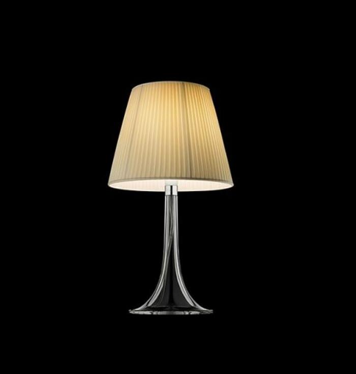 lampen und leuchten von philippe starck design er der gegenwart. Black Bedroom Furniture Sets. Home Design Ideas