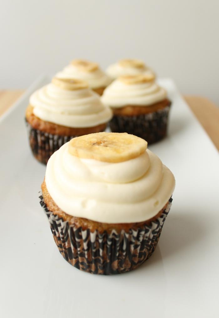 rezepte cupcakes mini kuchen dekorieren