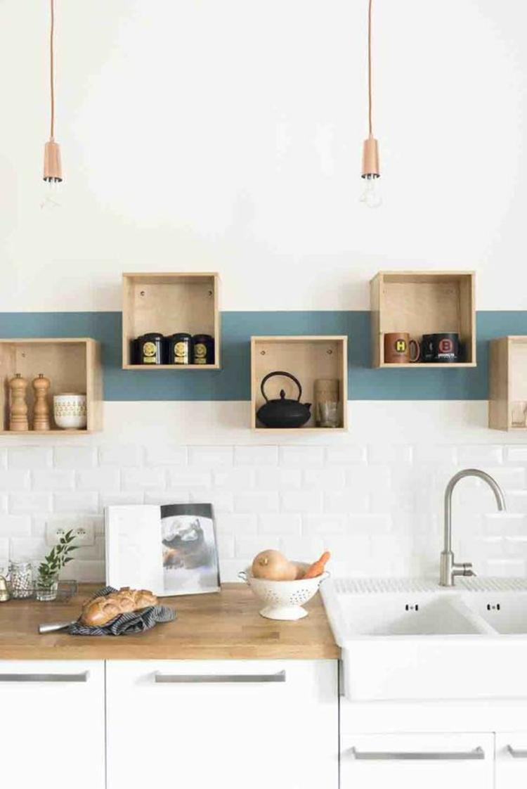 Küchenideen mit den aktuellen Trends Schritt halten
