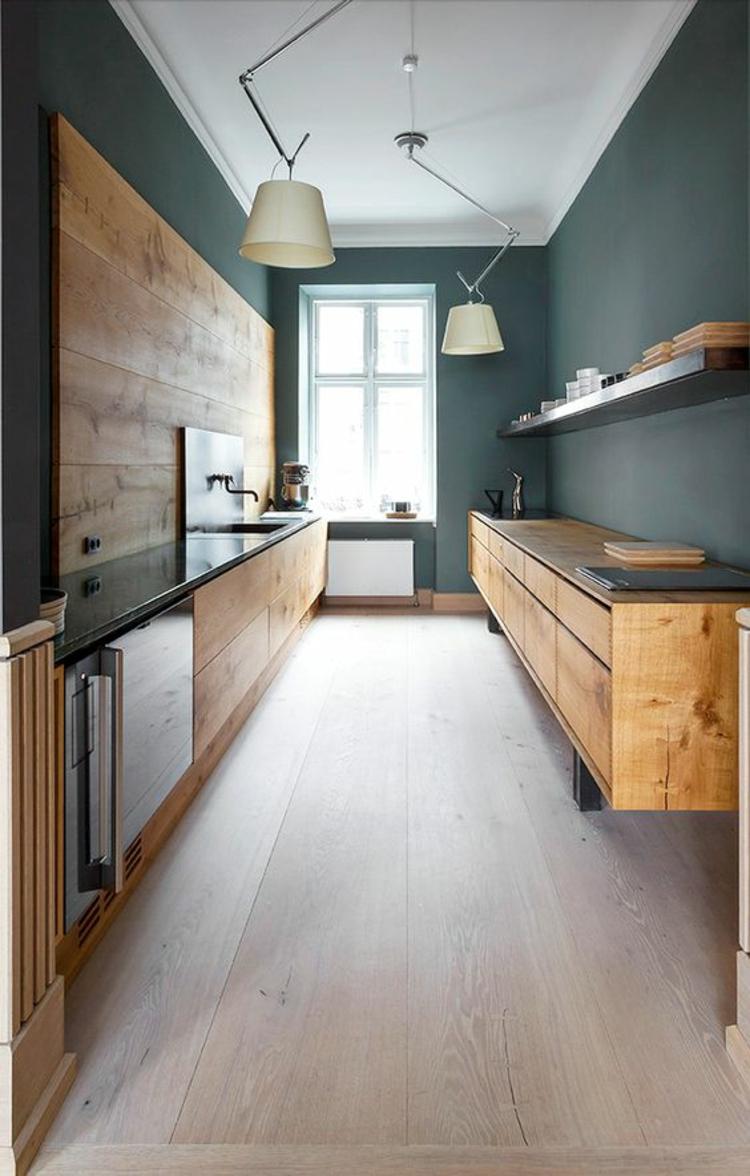 Wohnzimmerz: Schöne Küchen With Kreative Und Schöne Küchenideen ...