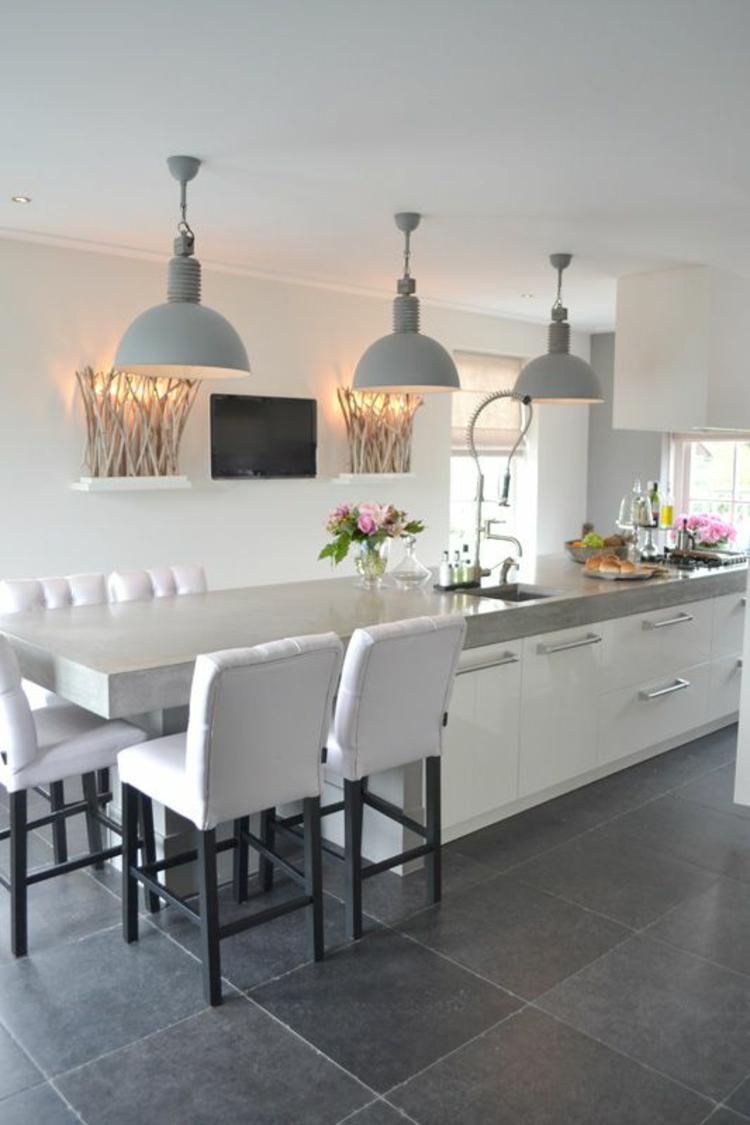 Schöne küchen bilder küchenideen moderne küche planen