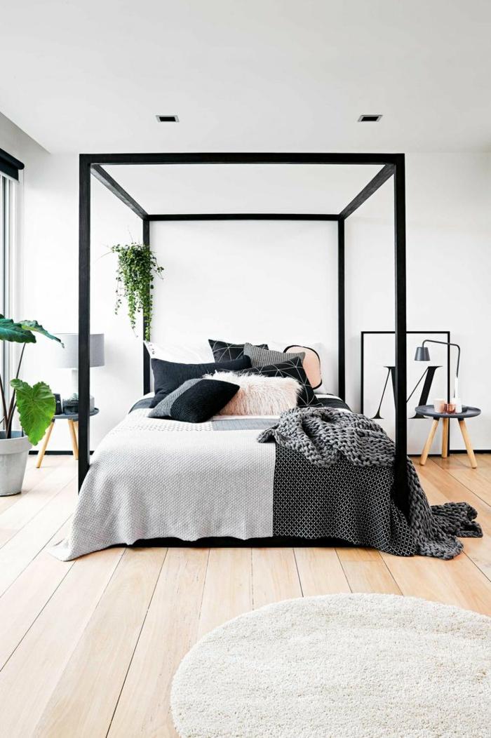 110 Schlafzimmer Einrichten Beispiele - Entwickeln Sie Ihr ... Sinnvoll Kleines Schlafzimmer Einrichten