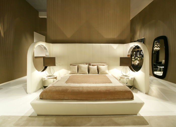110 Schlafzimmer einrichten Beispiele - Entwickeln Sie Ihr ...