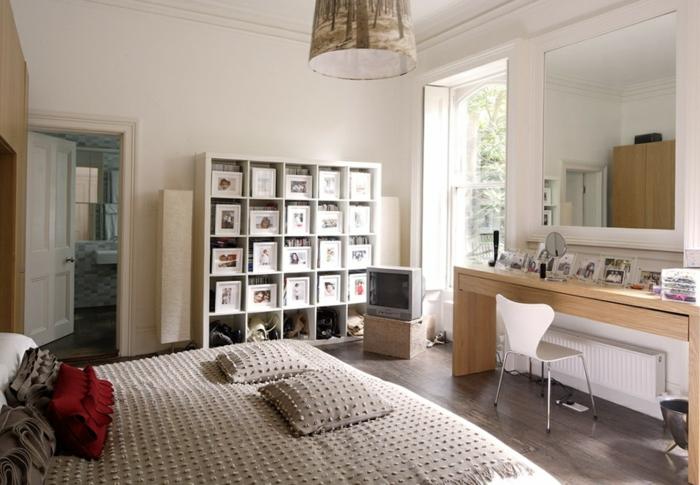 Schlafzimmer einrichten ideen farben ~ Dayoop.com