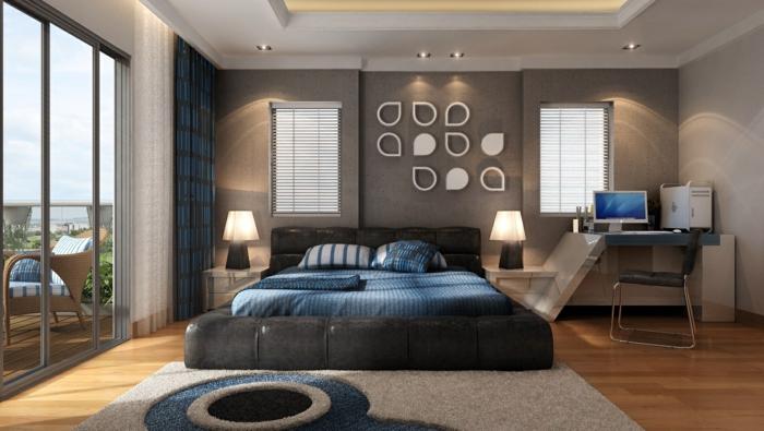 Gestaltung schlafzimmer dachgeschoss ~ Dayoop.com