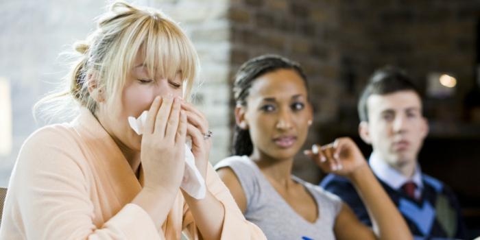 sommergrippe viren heilmittel natur husten allergie schimmel