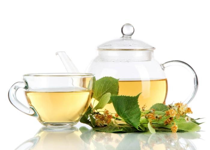 tee zubereiten gesunde ernährung lifestyle